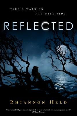 Cover for Reflected