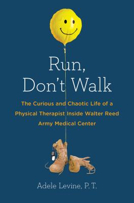 Run, Don't Walk Cover