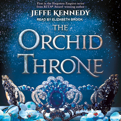 The Orchid Throne Cover Image