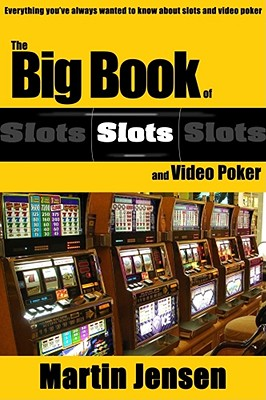 Cover for Big Book of Slots and Video Poker