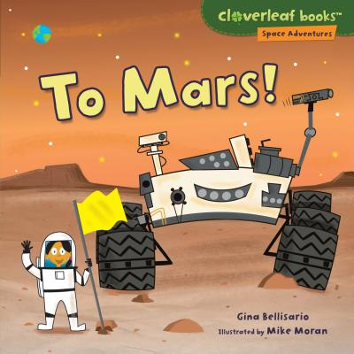 To Mars! Cover