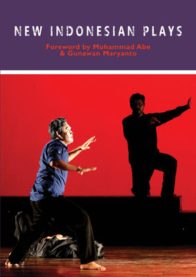 New Indonesian Plays Cover Image