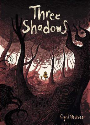Three Shadows Cover
