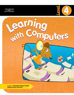 Learning with Computers Level 4 Cover Image