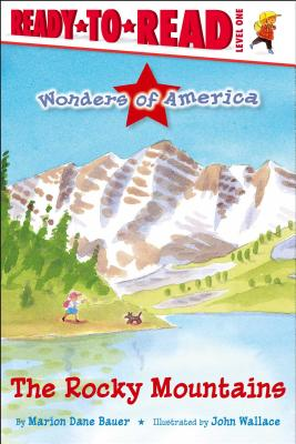 Cover for The Rocky Mountains
