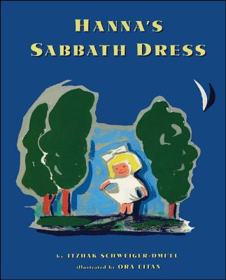 Hanna's Sabbath Dress Cover Image