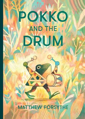 Pokko and the Drum Cover Image