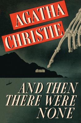And Then There Were None Classic Edition Cover Image