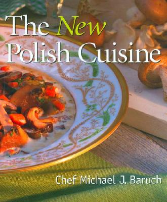 The New Polish Cuisine Cover Image