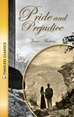 Pride and Prejudice [With Paperback Book] Cover Image
