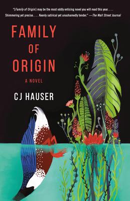 Family of Origin: A Novel Cover Image