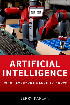 Artificial Intelligence Cover