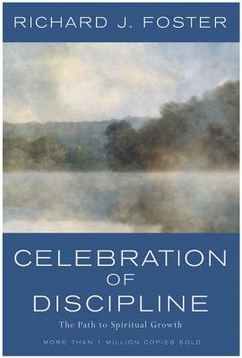 Celebration of Discipline Cover