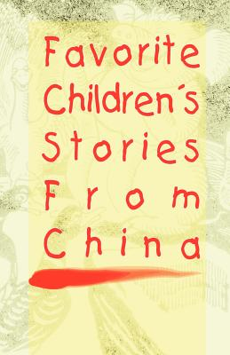 Favorite Children's Stories from China Cover Image