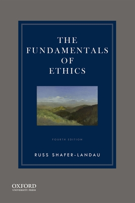 The Fundamentals of Ethics Cover Image