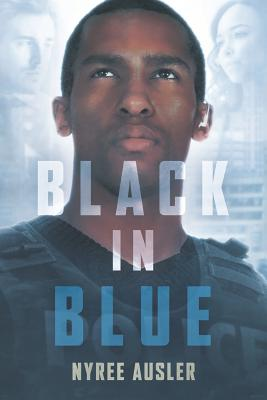 Black in Blue Cover Image