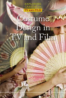 Costume Design in TV and Film Cover Image