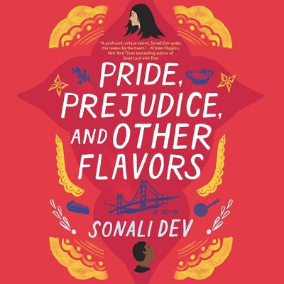 Pride, Prejudice, and Other Flavors Lib/E Cover Image
