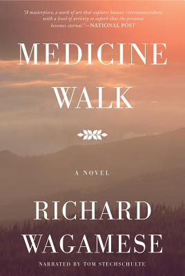 Medicine Walk Cover Image