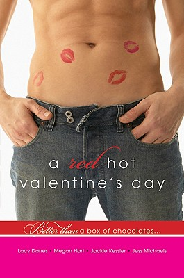 A Red Hot Valentine's Day Cover