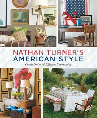 Nathan Turner's American Style Cover