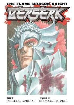 Berserk: The Flame Dragon Knight Cover Image