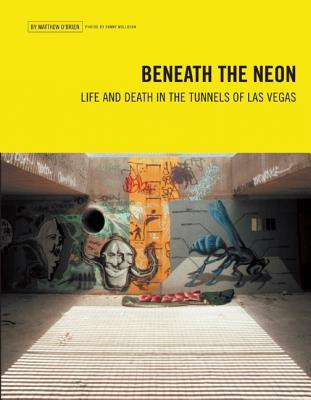 Beneath the Neon Cover