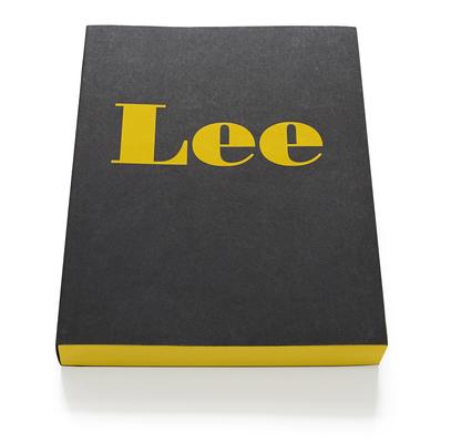 Lee Yanor Cover Image