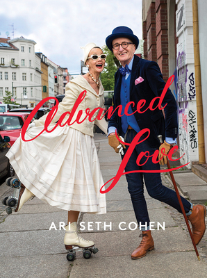 Advanced Love Cover Image