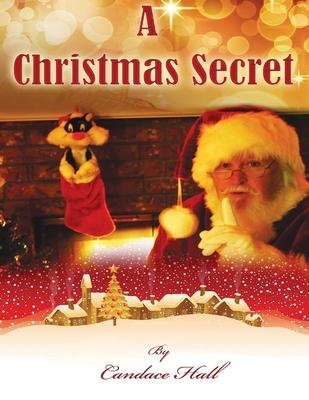 A Christmas Secret Cover Image