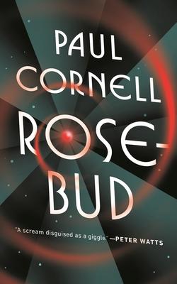 Cover for Rosebud