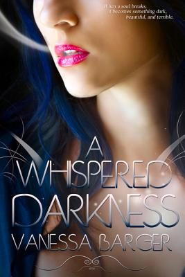 A Whispered Darkness Cover