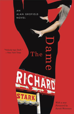 The Dame: An Alan Grofield Novel Cover Image