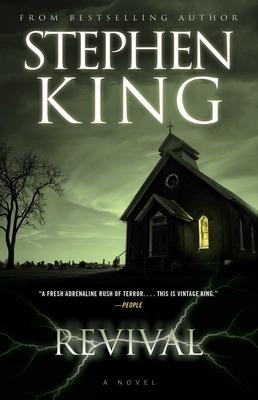 Revival: A Novel Cover Image
