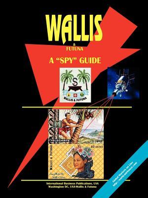 Wallis & Futuna a Spy Guide Cover Image