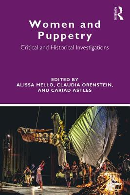 Women and Puppetry: Critical and Historical Investigations Cover Image