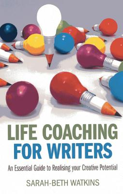 Life Coaching for Writers Cover