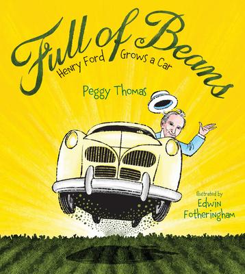 Cover for Full of Beans