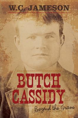 Butch Cassidy: Beyond the Grave Cover Image