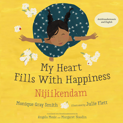 My Heart Fills with Happiness / Nijiikendam Cover Image