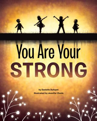 You Are Your Strong Cover Image