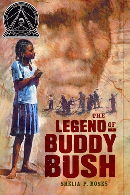 The Legend of Buddy Bush Cover Image