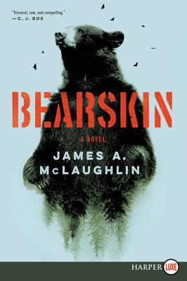 Bearskin: A Novel Cover Image