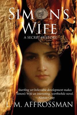 Simon's Wife: A Secret History Cover Image