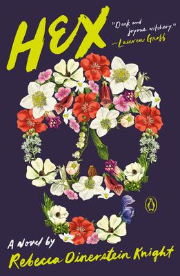 Hex: A Novel Cover Image