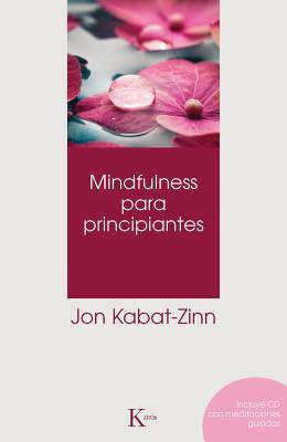 Mindfulness para principiantes Cover Image