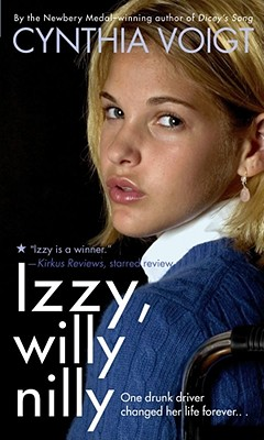 Izzy, Willy-Nilly Cover Image