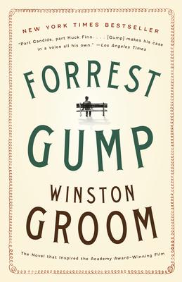Forrest Gump Cover Image