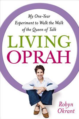 Living Oprah Cover