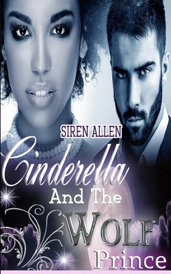 Cinderella And The Wolf Prince Cover Image